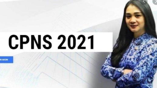 Rekrutmen CPNS 2021