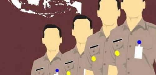 Ketahui 4 Media Sosial RESMI terkait info CPNS bersama Bimbel CPNS